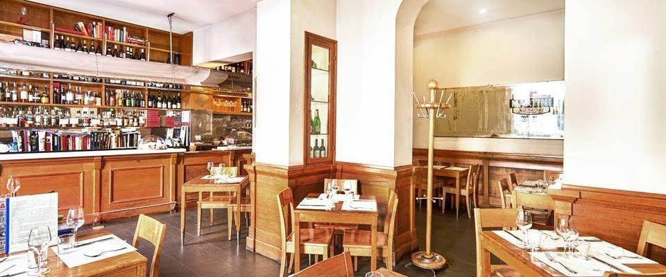 Trimani Wine Bar, Roma