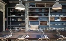 Vermouth Anselmo, Torino