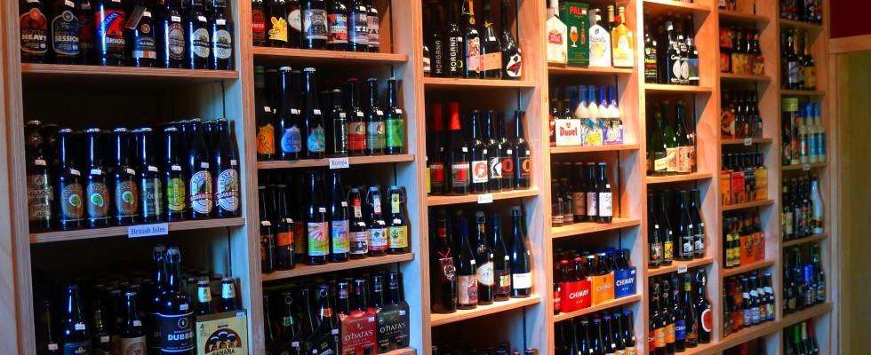 Milano: 7 beer shop per comprare birre di qualità