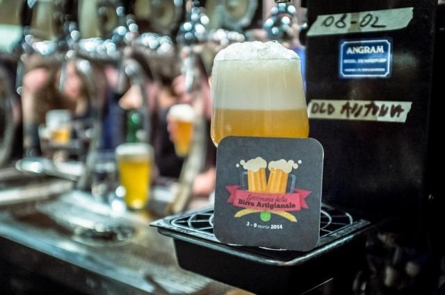 birra artigianale settimana