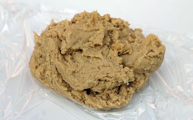 biscotti al burro di arachidi step5