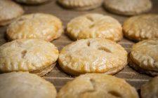 I biscotti alle mele e cannella da preparare con il Bimby