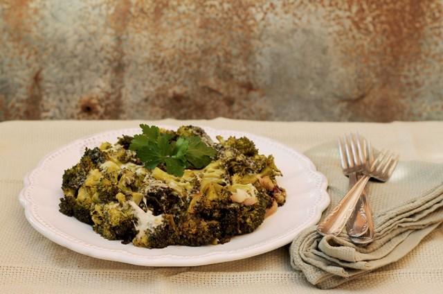 broccoli affogati1