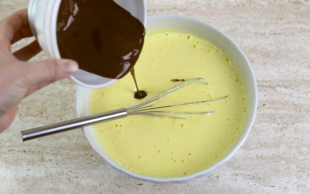 ciambella di cioccolato  (2)