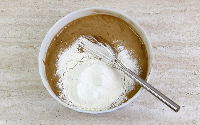 ciambella di cioccolato  (3)