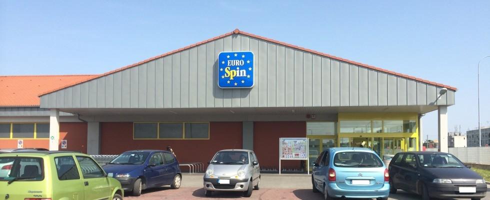 Nuovo ritiro di prodotti del supermercato: tocca a Eurospin