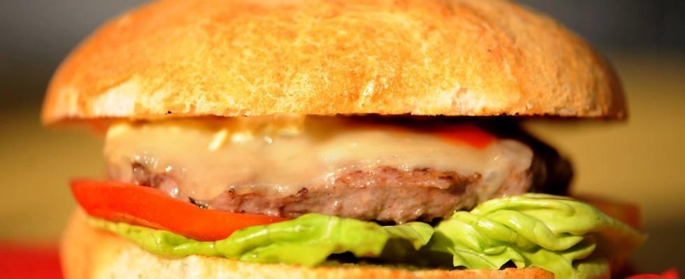 I migliori hamburger di Torino: la classifica