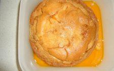 Ecco il flan di zucca e porri con la ricetta facile