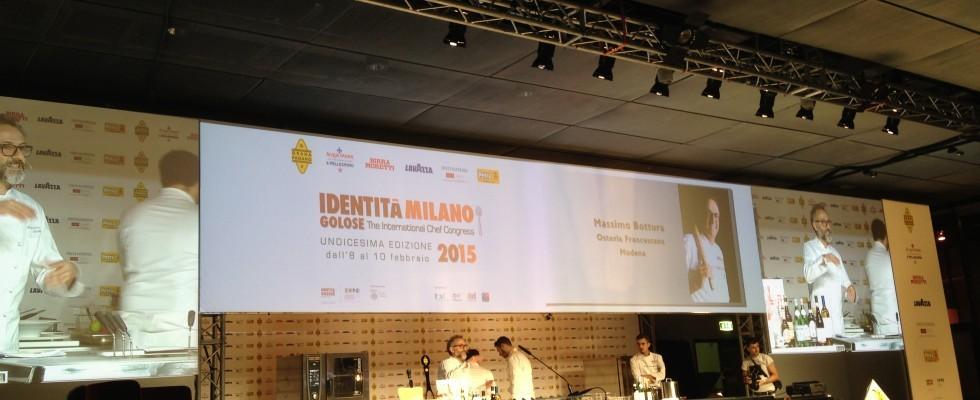 IG 2015: 5 parole chiave di Massimo Bottura sul recupero