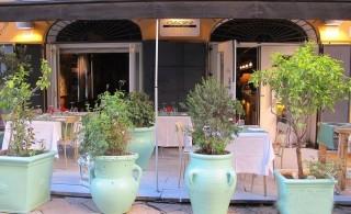 Gagini Restaurant, Palermo