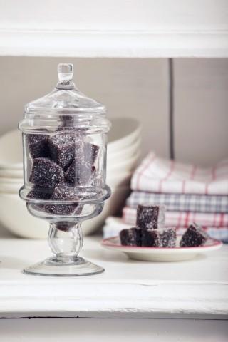 Gelatine di frutta fatte in casa