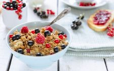 Cos'è la granola e come farla con la ricetta light