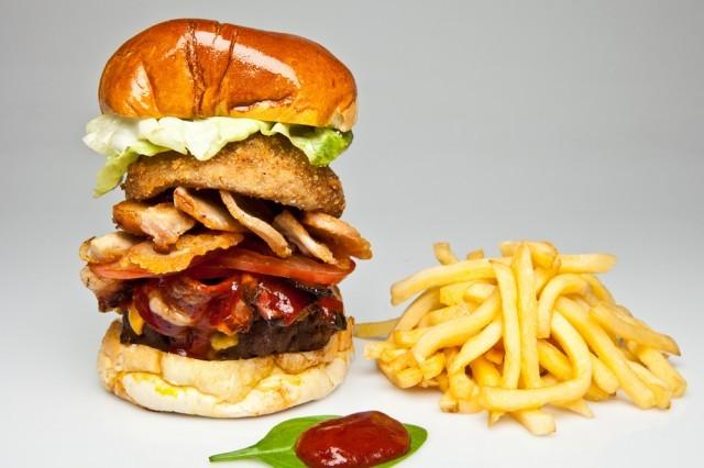 hamburger 212