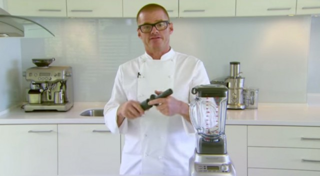 heston blender