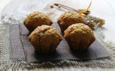 Come preparare i muffin salati alla zucca con la ricetta di Benedetta Parodi