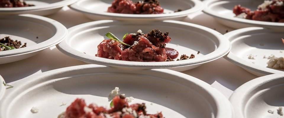 Con il Cuore nel Piatto: a Magliano Sabina 40 chef per la SLA