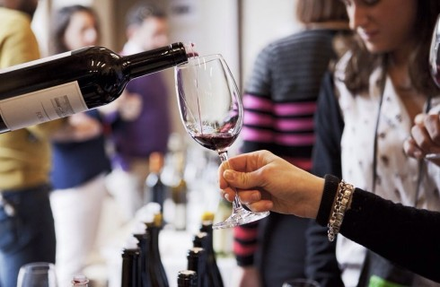 Live Wine Milano 2015 porta i vignaioli in città