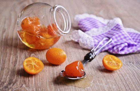 La ricetta dei mandarini cinesi sotto alcool