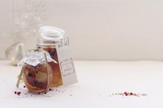 Mostarda cremonese: la ricetta