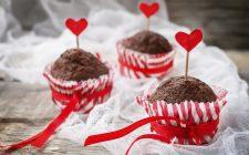 I muffin di San Valentino da fare con la ricetta facile