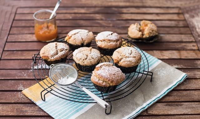 muffin senza uova-3