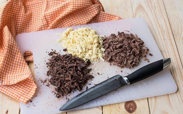 muffin triplo cioccolato step (1)