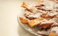La ricetta dei nodini di Carnevale da portare in tavola