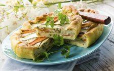 Cos'è la pasta matta e la ricetta base per usarla