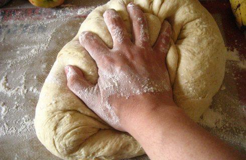 La ricetta della pasta brioche dolce da usare in cucina