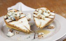 Le pere ripiene al gorgonzola con la ricetta facile da fare