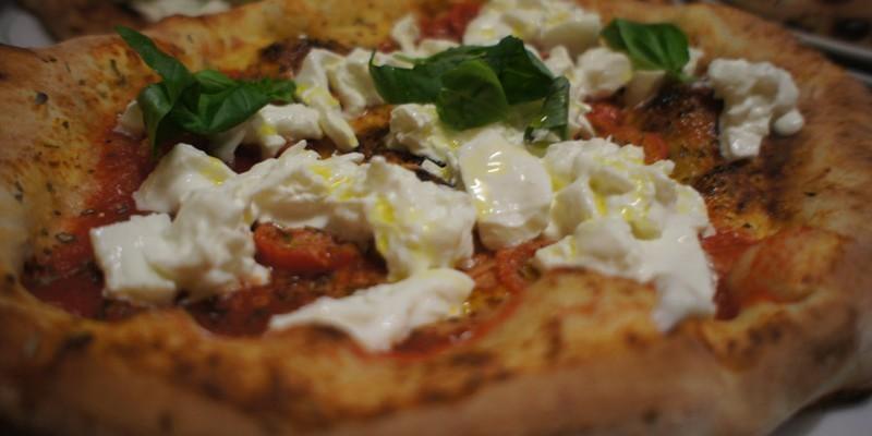 Il Pizzaiuolo, Firenze