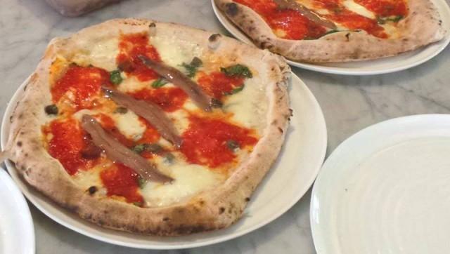 pizzeria sud firenze