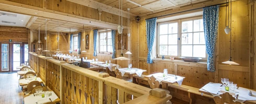 Milano: sentirsi come tra i monti in 7 ristoranti
