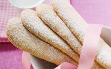 Savoiardi senza glutine: la ricetta con il Bimby