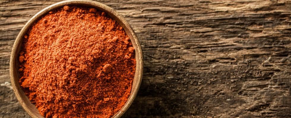 Cos'è il pepe di Cayenna?