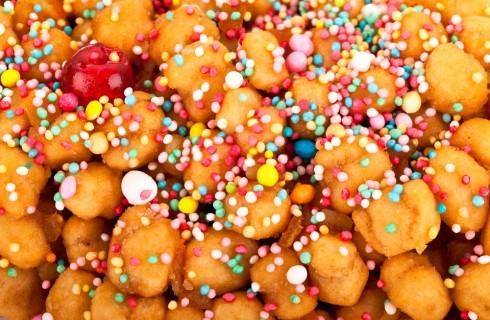 5 dolci di Carnevale da preparare in forno