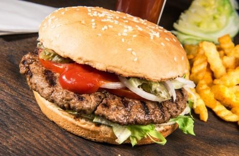 I migliori hamburger di Napoli e provincia: la classifica