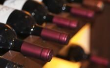 Le regole per conservare il vino in casa
