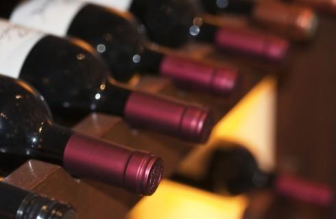 5 regole per conservare il vino in casa