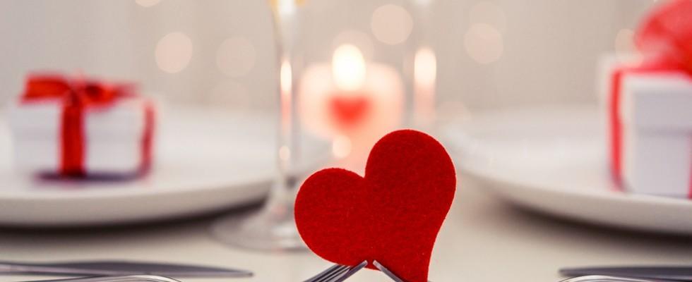 San Valentino a Milano: 6 alternative alla cena romantica