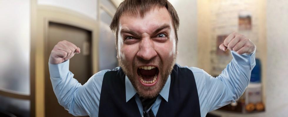14 cose che fanno arrabbiare un calabrese a tavola
