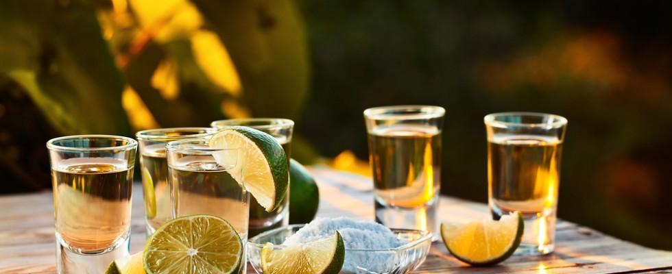 Qual è la differenza tra Tequila e Mezcal?
