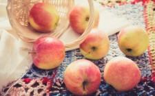 Indovinello: sai riconoscere queste mele?