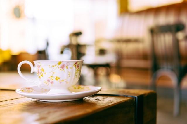 tazza antica