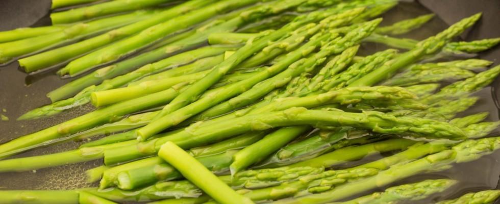 Ricette con gli asparagi: 5 idee per gustarli al meglio