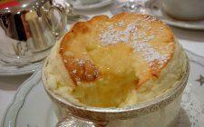 Il soufflè al limone con la ricetta di Benedetta Parodi