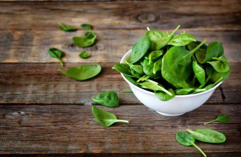Gli spinaci: le ricette per apprezzarli al meglio