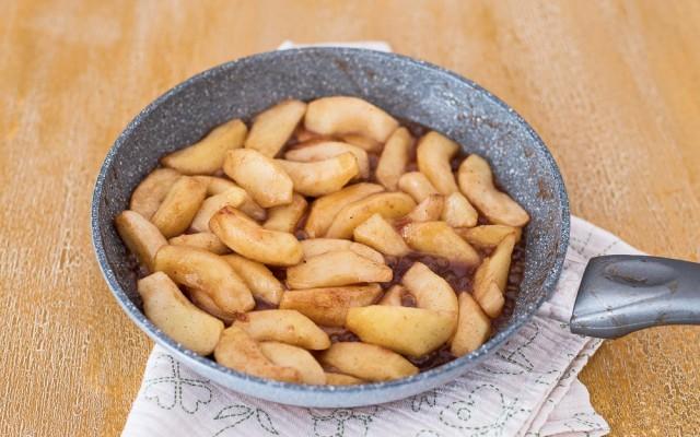 Torta di mele e cannella step-3