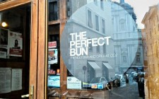 The Perfect Bun, Roma
