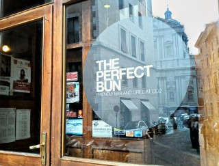 The Perfect Bun, Roma